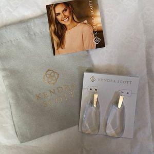 Kendra Scott Jewelry - Kendra Scott Maize earrings